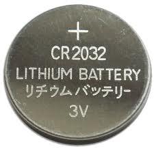 CR2032, bulk packing