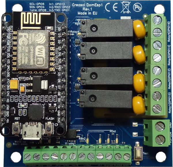 Installing ESPEasy firmware on NodeMCU v3 board, and